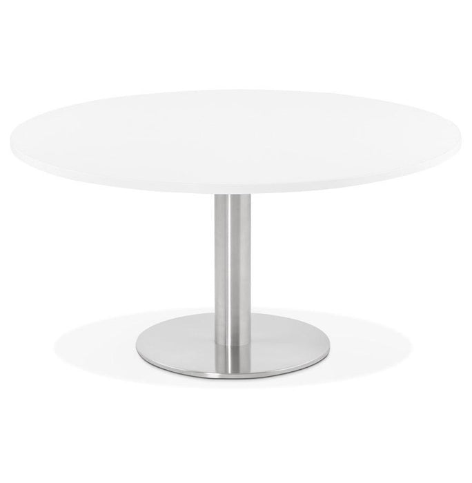 White Modern Marco Coffee Table