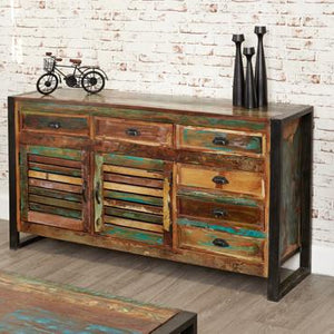 Urban Chic Large Sideboard IRF02C