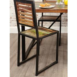 Urban Chic Dining Chair IRF03C