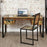 Urban Chic Laptop Desk Dressing Table IRF06A