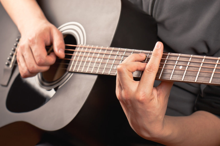 The Acoustic Guitar Buying Guide, Part Two