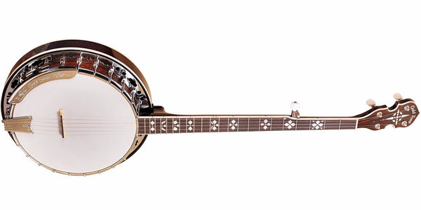 GoldTone BG-150F Intermediate Bluegrass Banjo