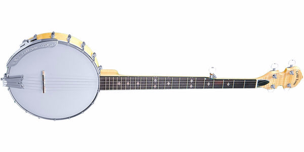 GoldTone CC-100 Cripple Creek Banjo