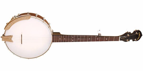 GoldTone CC-50TR Short Scale Travel Banjo