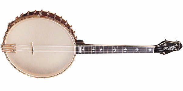 GoldTone Marcy Marxer Signature Series 4-String Cello Banjo