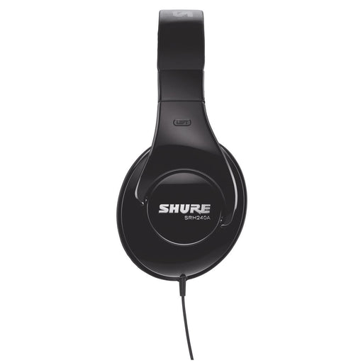 Shure SRH240A Series Professional Quality Headphones