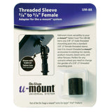 U-Mount Female-to-Female Adapter UM88