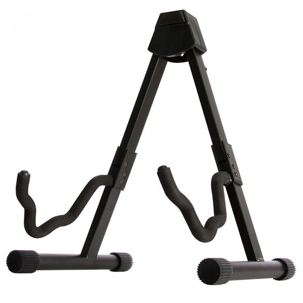 GS7364 Collapsible A-Frame Guitar Stand
