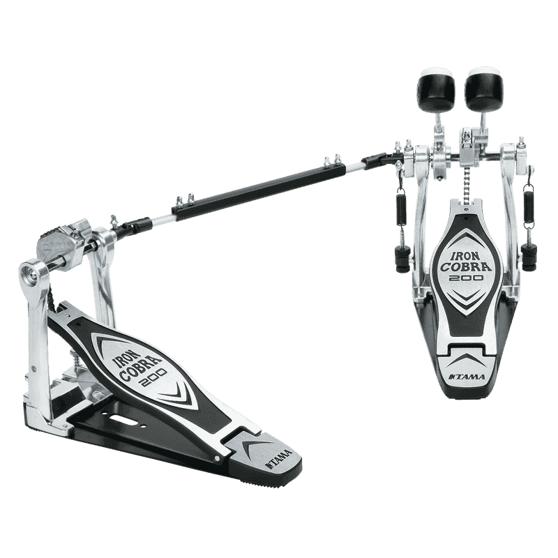 Tama Iron Cobra HP200PTW Double Kick Pedal