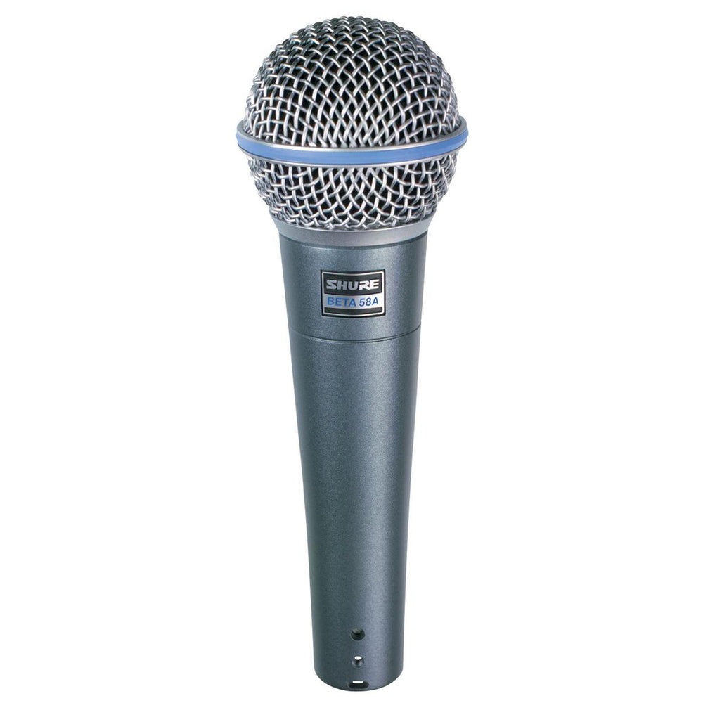 BETA Series Vocal Microphone 58A