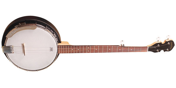 GoldTone AC-5 Composite Bluegrass Banjo