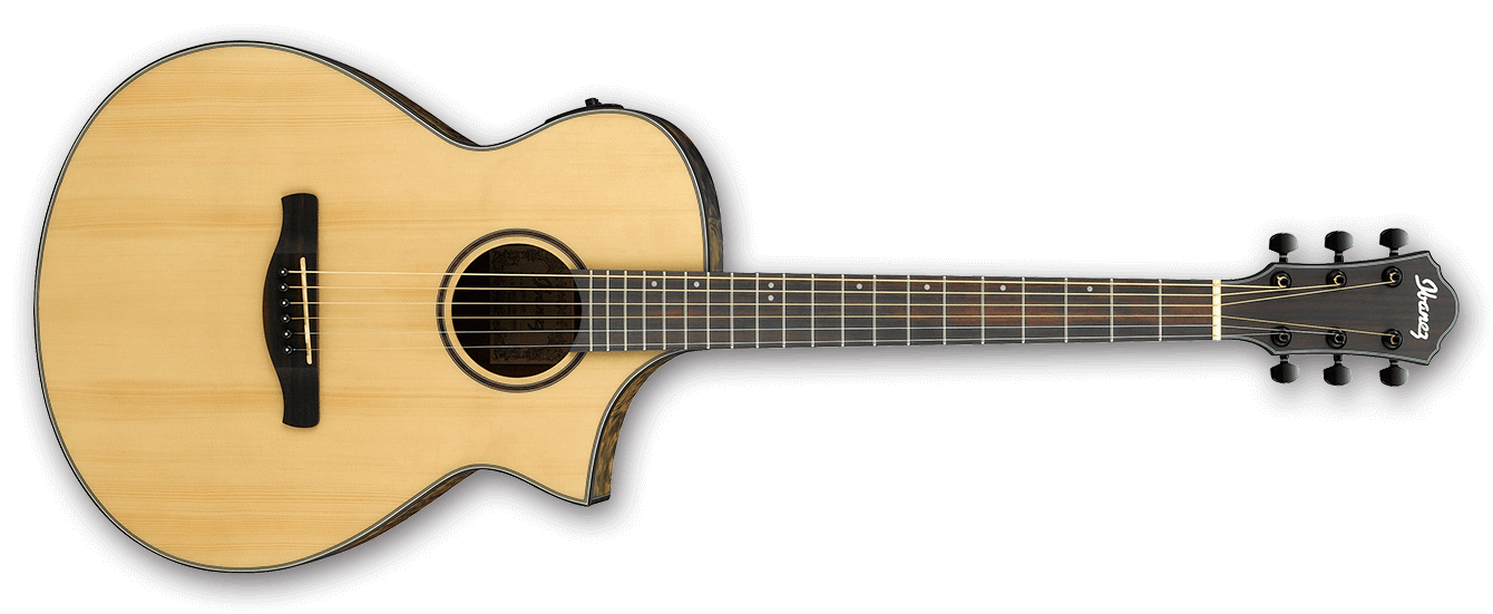 IBANEZ AEWC Open Pore Natural