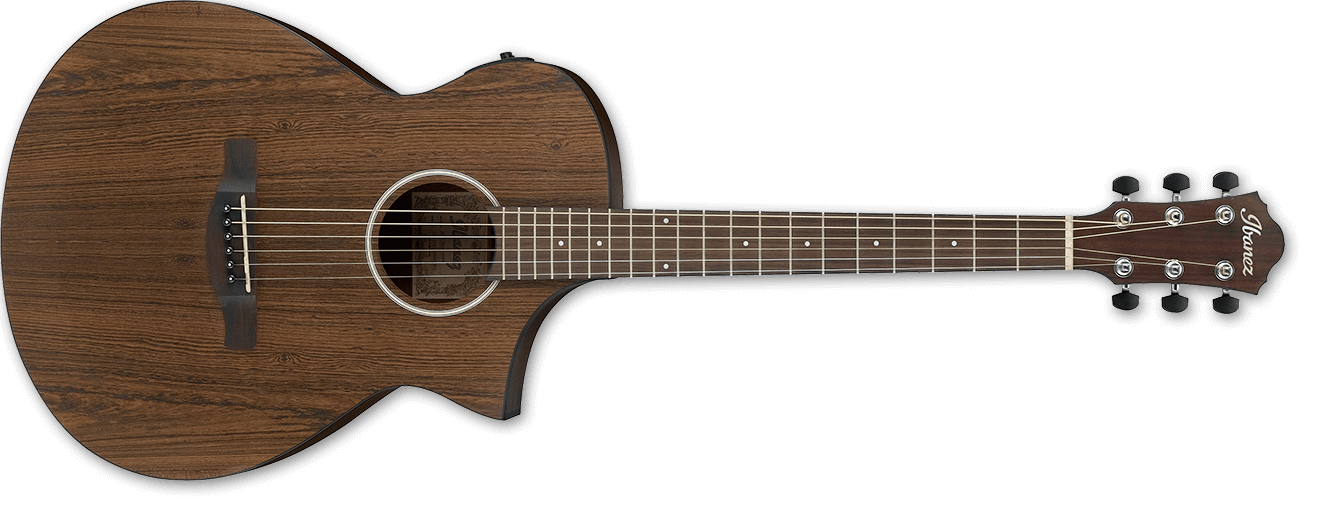 IBANEZ AEWC31BC Open Pore Natural