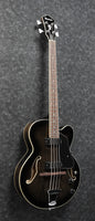 Ibanez AFB Artcore Electric Hollow body Bass - Transparent Black Sunburst