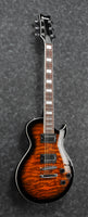 Ibanez ART Standard Electric Guitar - Sunburst
