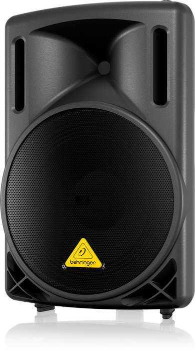 "EUROLIVE B212D Active 550-Watt 2-Way PA Speaker System with 12"" Woofer and 1.35"" Compression Driver"