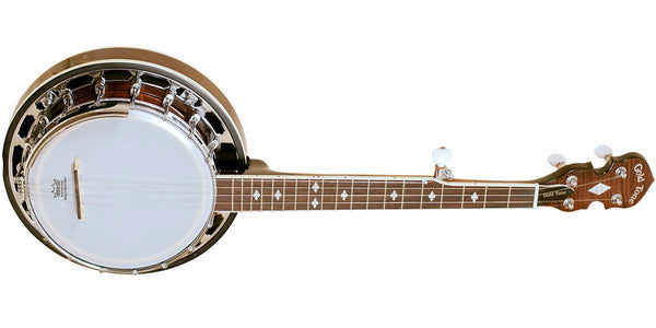 GoldTone BG-Mini C-Scale Miniature Bluegrass Banjo