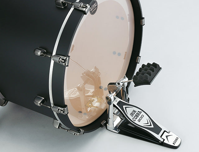 TAMA Soft Sound Drum Beater