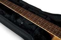 Gator Polyfoam Case - Acoustic Bass