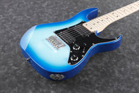 Ibanez GIO RG miKro Electric Guitar - Blue Burst