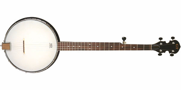 GoldTone AC-1R Composite Resonator Banjo