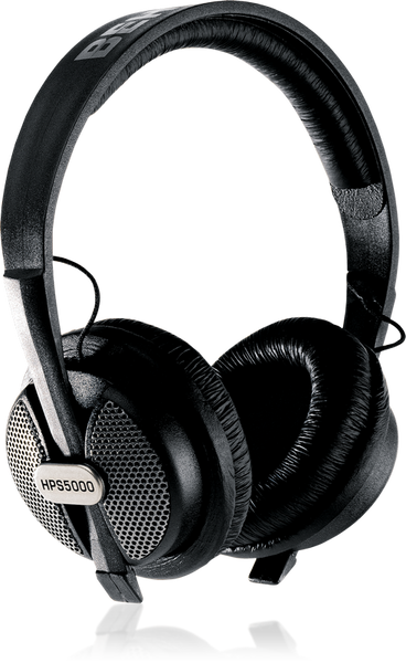 HPS5000 Closed-Type High-Performance Studio Headphones