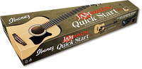 IBANEZ IJV30 JAMPACK 3/4 Child Size