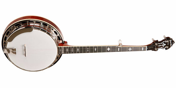 GoldTone OB-3 Resonator Banjo