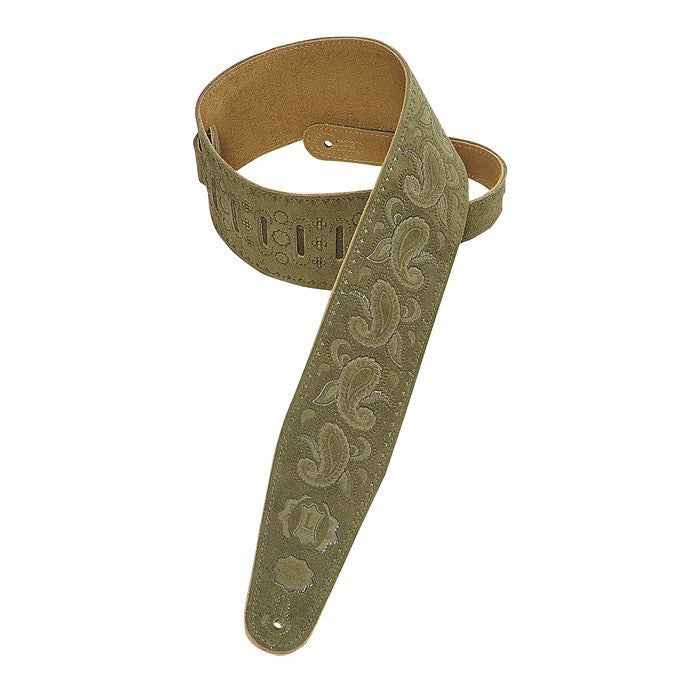 CLASSIC TOOLED STRAP PMS44T03-SND
