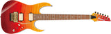 Ibanez RG High Performance Electric Guitar - Autumn Leaf Gradation