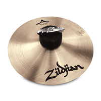 A ZILDJIAN SPLASH