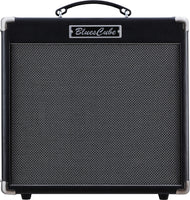 Blues Cube HOT Guitar Amplifier - Black