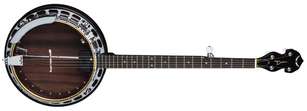DEAN BACKWOODS 2 PRO BANJO W/ PICKUP