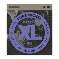 EPN115 Pure Nickel, Blues/Jazz Rock, 11-48
