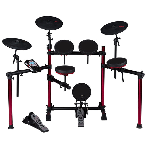 DDRUM DD BETA PRO ELECTRONIC DRUM SET