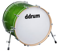ddrum DIOS MAPLE 20x20 BASS DRUM