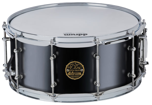 ddrum DIO MAPLE 6.5x14 SNARE DRUM