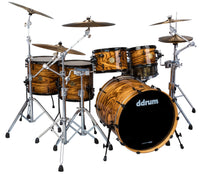 ddrum DIOS 522 MAPLE SHELL PACK