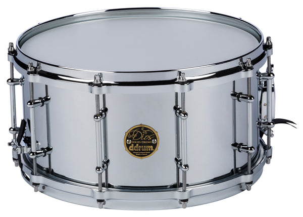 ddrum DIOS CAST STEEL SNARE DRUM