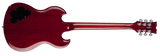 DEAN GRAN SPORT - Scary Cherry High Gloss