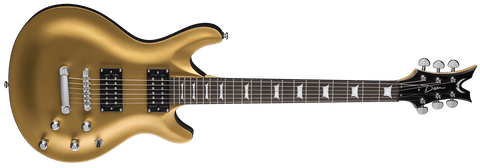 DEAN  ICON X - SATIN GOLD