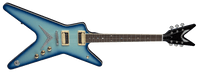 DEAN DIMEBAG ML 79 BLUE BURST