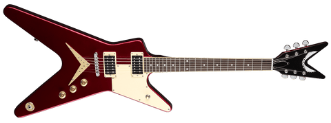 DEAN 2018 ML 79 PG Metallic Red