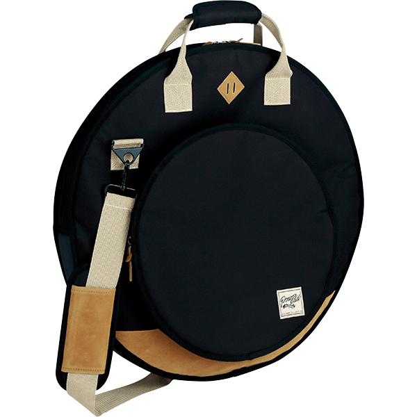 POWERPAD Designer Bag -Cymbal- BLACK