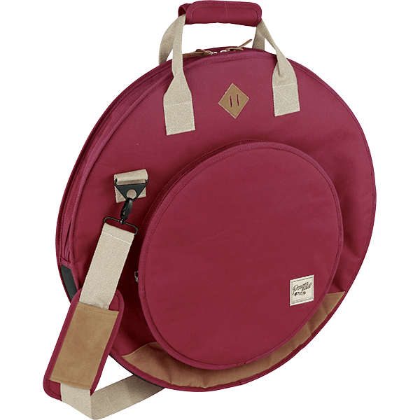 POWERPAD Designer Bag -Cymbal- WINE RED