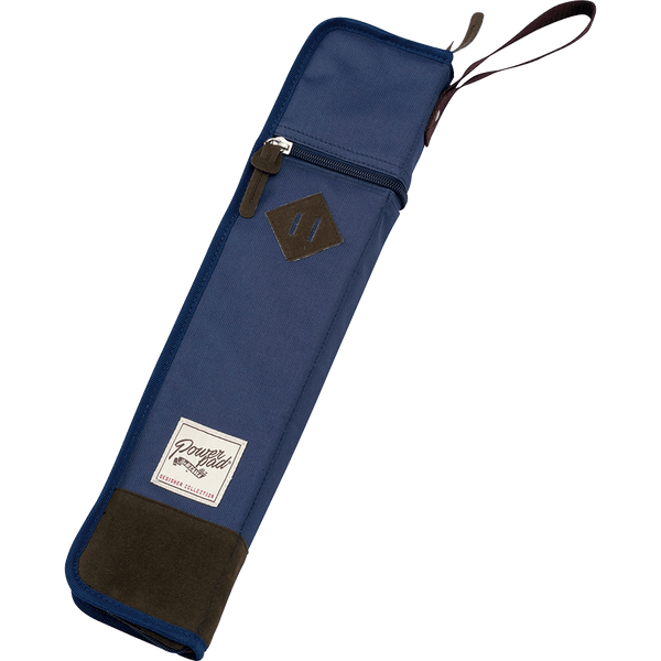 POWERPAD Designer Stick Bag - Navy Blue