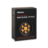 Boxwood Bridge & End Pins