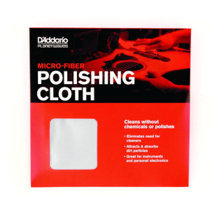 Micro-Fiber Polish Cloth