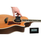 Acoustic Guitar Humidifier with Digital Humidity & Temperature sensor