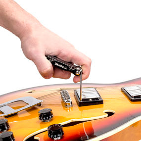 Guitar & Bass Multi Tool